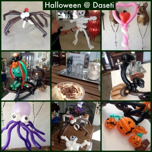 Halloween Decorations for Daseti's Gallery